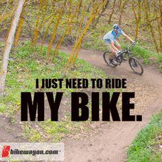 When things get stressful... http://www.bikewagon.com/