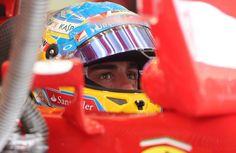 Gp Bahrain, libere 2: Alonso dietro ai marziani