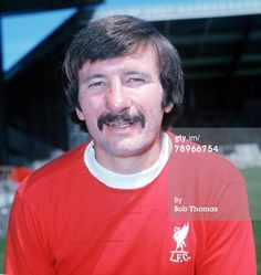 News Photo: Football Liverpool FC Photo call A portrait of… Toomy Smith my first LFC hero a great defender, hard as nails Fc Liverpool, Liverpool Football Club, Hard Men, Football Program, Kicks, Hero, Portrait, Sports, Hibernian Fc