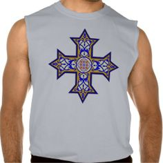 >>>The best place          Coptic Christian Cross Shirt           Coptic Christian Cross Shirt We have the best promotion for you and if you are interested in the related item or need more information reviews from the x customer who are own of them before please follow the link to see fully re...Cleck See More >>> http://www.zazzle.com/coptic_christian_cross_shirt-235476521245238319?rf=238627982471231924&zbar=1&tc=terrest