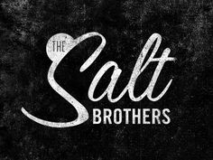 Salt Brothers by Evan Huwa