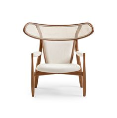 Cane Furniture, Rattan Furniture, Living Furniture, Modern Furniture, Furniture Design, Sofa Chair, Armchair, Couch, Makeup Trends