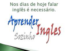 Aprender ingles sozinho video aulas apostilas gratis curso de ingles