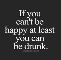 And that makes you happy ;)
