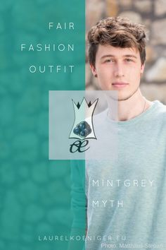 Hin und wieder scheint schon ein Frühlingstag durch. Bereit für Sommeroutfits? Ich kann es einfach nicht erwarten! Fair Outfits, Summer Outfits Men, Pullover, Outfit Posts, German, Blog, Fashion, Beautiful Life, Man Outfit