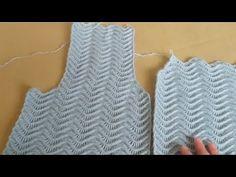 Crochet Top, Crochet Patterns, Youtube, Women, Fashion, Crochet Batwing Tops, Crochet Stitches, Dots, Moda