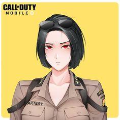 Call Of Duty, Call Duty Black Ops, Cute Anime Character, Character Art, Rainbow 6 Seige, Anime Military, Graffiti Wallpaper, Hyouka, Anime Girl Drawings