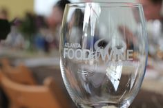 The 2nd Annual Atlanta Food & Wine Festival