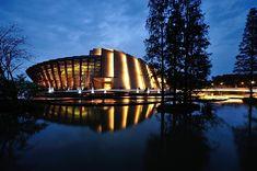 Teatro Wuzhen / Artech Architects