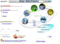 1998 Sony.com