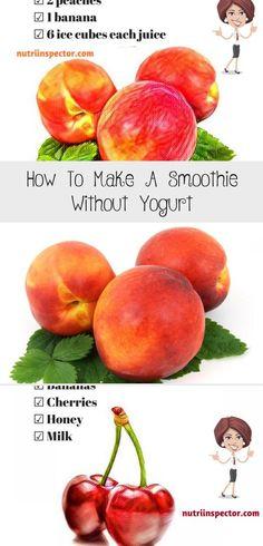 Strawberry Banana Smoothie Without Yogurt - Strawberry Pineapple Smoothie, Grape Smoothie, Watermelon Smoothie Recipes, Smoothie Without Yogurt, Cantaloupe Smoothie, Blog, Blogging