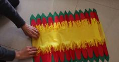 Мастерим роскошные цветы из папиросной бумаги — I Love Hobby — Лучшие мастер-классы со всего мира!
