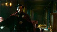 'Doctor Strange (Doctor Extraño)': Benedict Cumberbatch interpretó a otro personaje en la película 'SPOILERS'