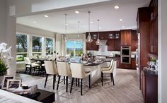 Residence Three - Cabrillo At Verdera - Lincoln Home for Sale | Standard Pacific Homes