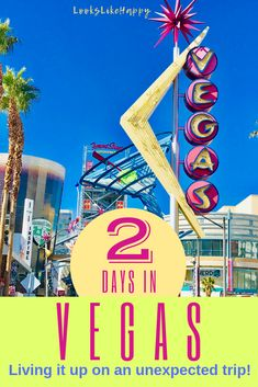 2 Days in Vegas - Li