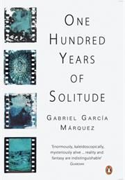 One hundred years of solitude essay ideas
