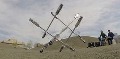 The Super Ball Bot is unlike any other planetary robot.