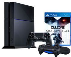 PlayStation 4 Killzone Bundle