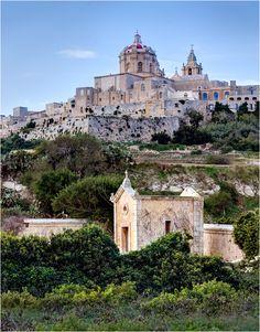 Mdina, Malta│ #VisitMalta visitmalta.com
