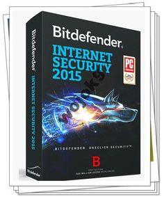 BitDefender Internet Security 2015 3PC/1 ROK PL