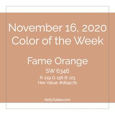 Color & Energy Reading for the Week of November 16, 2020 - Through the Kaleidoscope with Kelly Galea