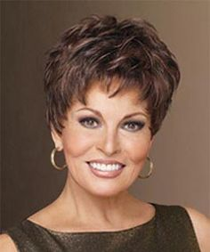 Winner by Raquel Welch - Our most popular wig by Raquel Welch, this light weight pixie style is ready to wear right out of the box.  Available in Petite and Monofilament