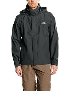 c0e3bfc47b The North Face Sangro Men's Outdoor Jacket: Amazon.co.uk: Sports & Outdoors