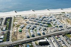"""""""Urban Land Institute Case Study: Arverne by the Sea"""" in the Rockaways, by Peter Cavaluzzi"""