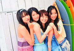 【完成版】Notyet 2nd「波乗りかき氷」店舗別 特典 生写真 まとめ(画像あり)の画像   AKB48後追い生活~新参ファンの記録~大島優子(コリス)推し
