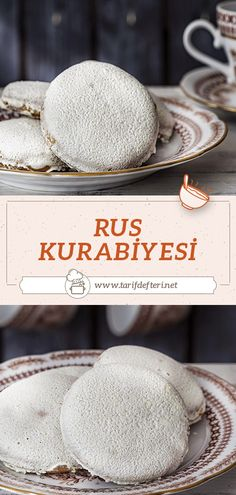 Turkish Recipes, Cookies, Biscuits, Cake Decorating, Deserts, Food And Drink, Favorite Recipes, Delicious Desserts, Sweets
