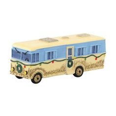 exclusive to christmas vacation collectibles cousin eddies rv salt pepper shakers are the perfect way to add that touch of class your thanksgiving or