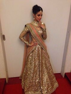 Oh so royal Sabyasachi!