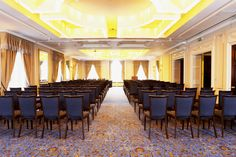 The Johnnie Walker Room - Conference