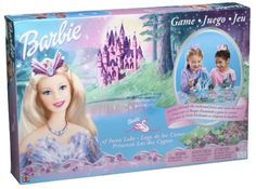Fashion Doll: Barbie Game Swan Lake *** Read more at the image link.