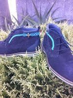 Sir JOHN Shoes: Bota BISEX