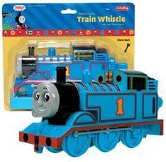 Thomas JUMBO Plastic Train Whistle