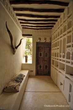 Jaha House: renting a beautiful Swahili townhouse on Lamu Kenya