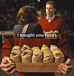 I would probably marry the guy who did this for me. But only if they were flour tortillas.
