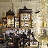Artesian; one of the top hotel bars in London. Luxury, smart.