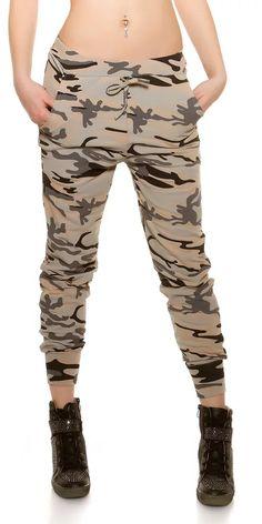 Dámské volnočasové kalhoty Parachute Pants, Fashion, El Paso, Moda, Fashion Styles, Fasion