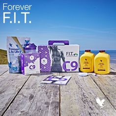 Need some help with returning to your healthy habits? Kick off your journey with C9! #ForeverLiving #Aloe #C9 #Health #ForeverFIT #Lifestyle #Habits
