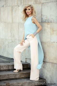 Alina Ceusan | Алина Цеусан Wide Leg Jeans, Bell Bottoms, Bell Bottom Jeans, Women Wear, Jumpsuit, Feminine, Poses, Style Inspiration, Celebrities