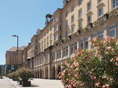 Ferienwohnung in Dresden