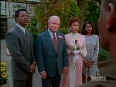 heat of the night tv series - The Wedding - In the Heat of the Night ...