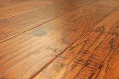 Best to Worst: Grading 13 Basement Flooring Ideas: Basement Flooring Ideas: Engineered Wood Flooring Hand Scraped Laminate Flooring, Waterproof Laminate Flooring, Soft Flooring, Engineered Hardwood Flooring, Plank Flooring, Vinyl Flooring, Flooring Ideas, Modern Flooring, Rustic Hardwood Floors