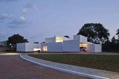 Migliari Guimarães House, Brasília, Brasil - DOMO Architects