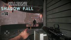 Killzone Shadow Fall #14 - Aus New Helghan fliehen - Let's Play