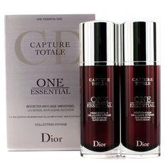 Capture Totale One Essential Skin Boosting Super Serum Duo 2x50ml/1.7oz