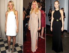 Our favorite Gwyneth Paltrow Stella McCartney looks to celebrate the designer's Royal Honor!