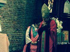 Primado de la Iglesia de los Mariavitas para America Latina, España e Islas Canarias, Monseñor Claudio Paleka, Obispo fundador.